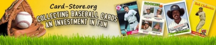 Baseball & Football Cards