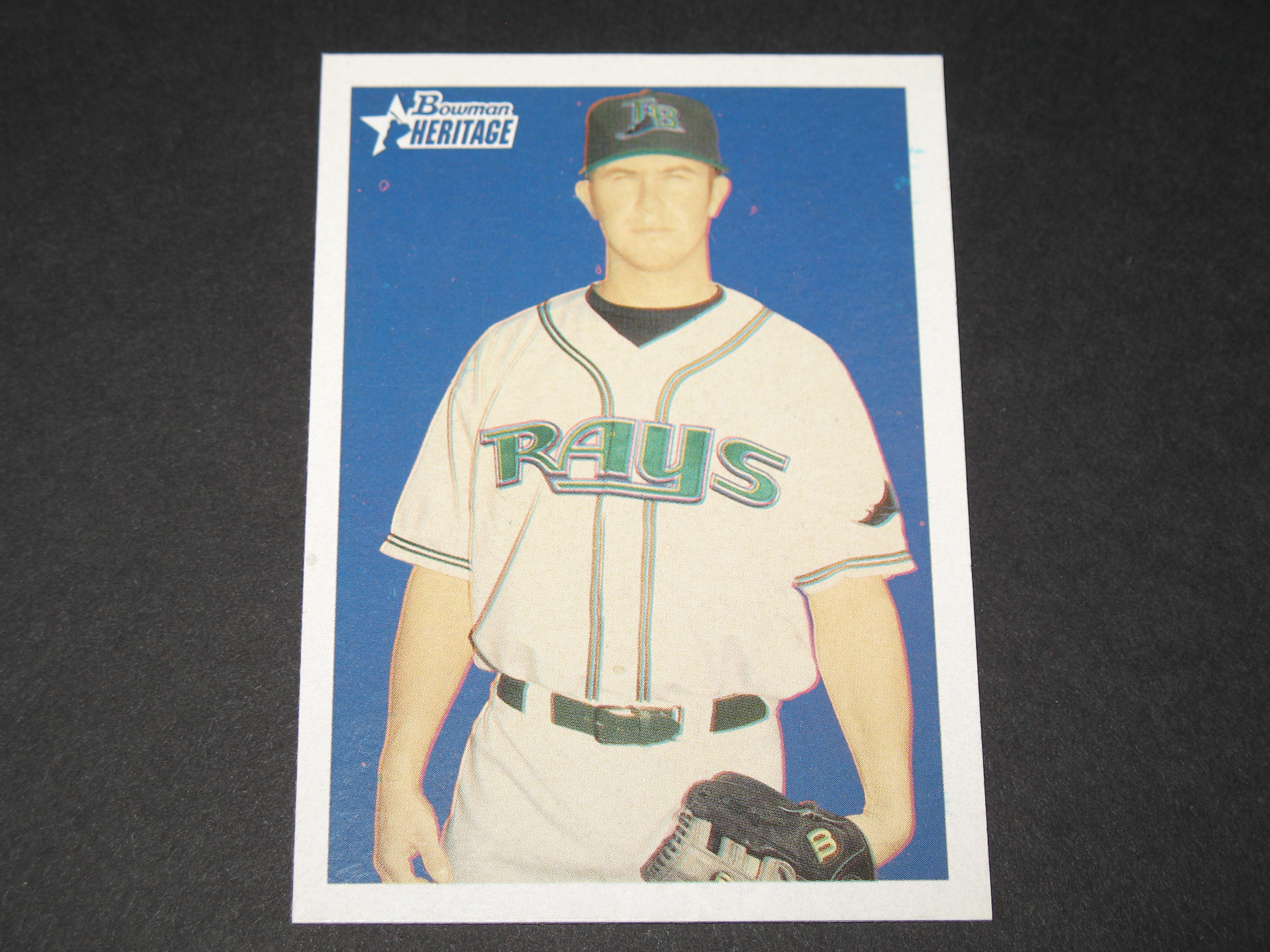 Evan Longoria Rookie Card Baseball Amp Football Cards